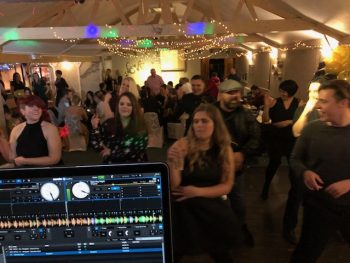 DJ Hire In Bromley